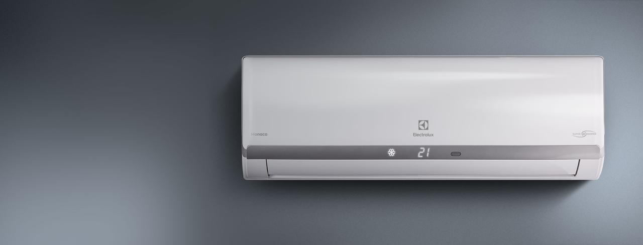 Кондиционер инверторный Electrolux EACS/I-18HM/N8_19Y Monaco Invertor R32