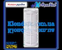 """AquaKut Картридж промывной с нейлоновой сеткой многоразовый FCPNN 5"""" 1"""" 50мкм"""