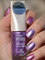 Лак для ногтей Colour Intense Chrome