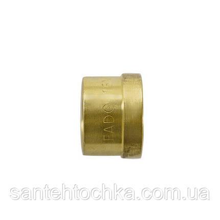 Гільза натяжна FADO SLICE NEW 20 мм, фото 2