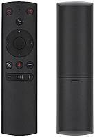 Пульт Air Mouse G21S USB 2.4G (гіроскоп + голосове управління)