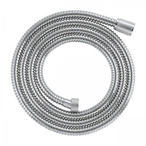 Душевой шланг металлический 2000мм GROHE RELEXA PLUS 28140000 хром 71020