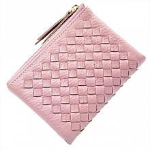 Гаманець жіночий Dunxilu Seyi 201-356-pink Рожевий