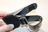 Холдер Hoco CA50 Black, фото 3