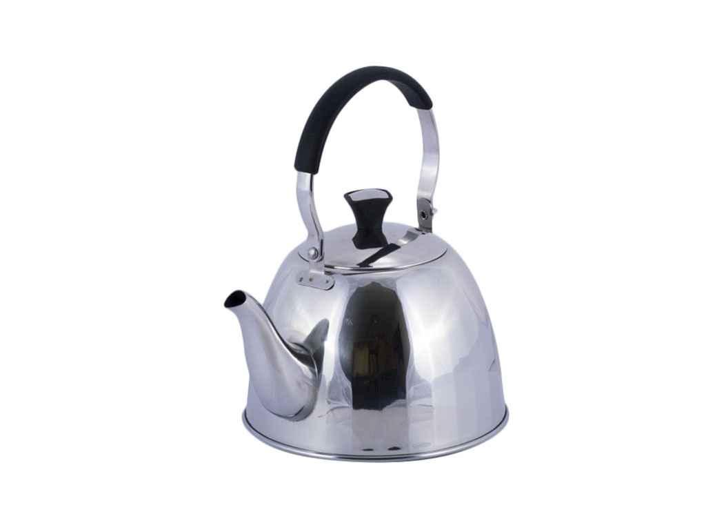 Чайник Kamille з нержавіючої сталі 1 л (1093)