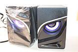 Колонки 2.0 Havit HV-SK 708 USB, фото 2