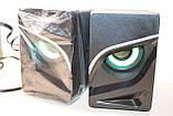 Колонки 2.0 Havit HV-SK 708 USB, фото 3