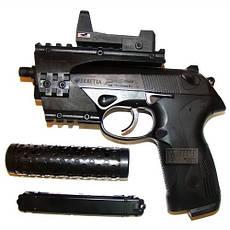 Пневматический пистолет Beretta Px4 Storm Recon, фото 2