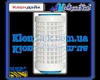 """AquaKut Картридж промывной с нейлоновой сеткой многоразовый FCPNN 5"""" 2 1/2"""" 100мкм"""