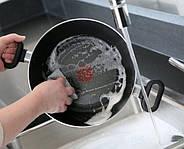 Рекомендации по уходу за посудой с мраморным или гранитным антипригарным покрытием