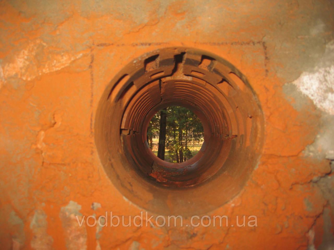 Алмазне буріння свердління отворів в цеглі  Тернопіль