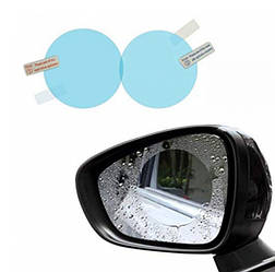 Пленка для автомобильного зеркала Anti-Fog Film 95*95мм