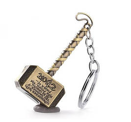 Брелок GeekLand Thor Тор Thors Hammer Молот Тора 10.7.b