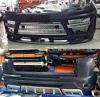 Обвес Range Rover SPORT (L494) LUMMA