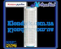 """AquaKut Картридж промывной с нейлоновой сеткой многоразовый FCPNN 10"""" 2 1/2"""" 50мкм"""