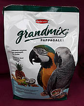 GrandMix pappagalli. Корм для великої папуги 2кг