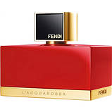 Fendi L Acquarossa парфумована вода 75 ml. (Фенді Ель Акваросса), фото 2