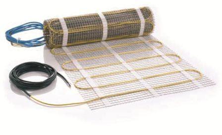 Нагревательный мат Veria Quikmat 150 150W 0.5х5 м (2,5 м2)
