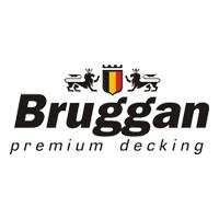 Композитная террасная доска Bruggan (Бельгия)