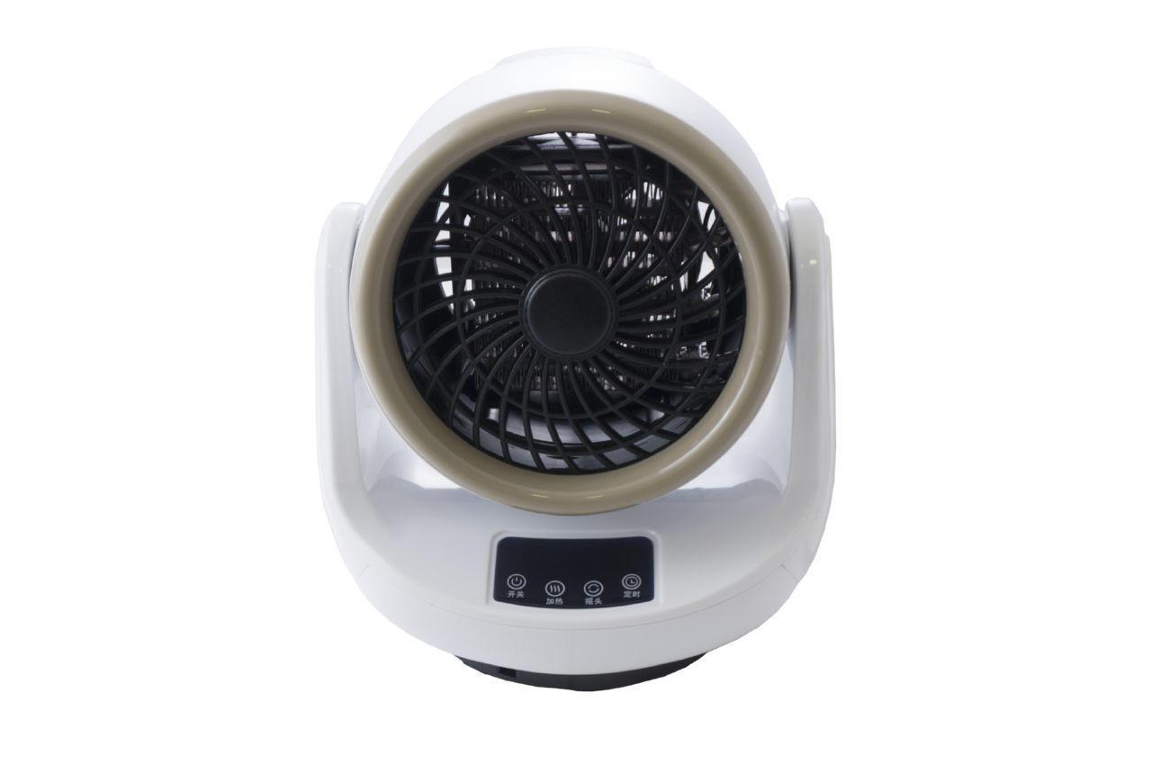 Тепловентилятор керамічний PRC - Wonder Heater Pro - 1500 Вт 1 шт.