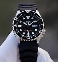 Часы Seiko SKX007K1 Automatic Diver 200m