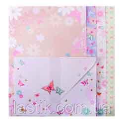 @$Заготовка для листівки з кольоровими конвертами Inspiration 105*148см KIDS Line