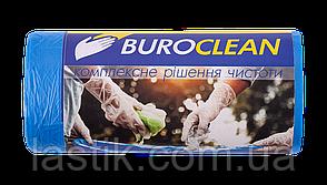 /Пакеты для мусора 35л/50 шт синие 500х600мм 8мкм BuroClean EuroStandart