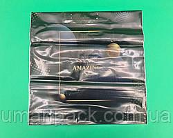 """Пакет с пластиковой ручкой  """"Эмейзинг""""  без ручки (10 шт)заходи на сайт Уманьпак"""