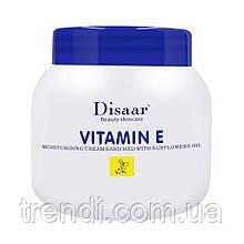 Крем для тела с витамином Е Disaar, 200 мл