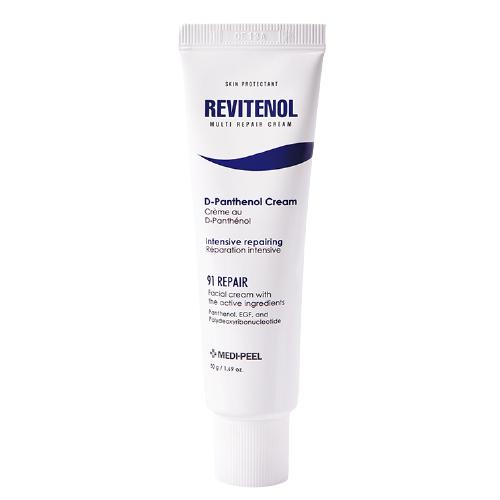 Відновлюючий крем з полинуклеотидами Medi-Peel Revitenol Multi Repair Cream, 50 гр.