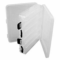 Коробка для приманок DAM Effzett Lure Case L 27.5х18.7x5см   !!!УЦЕНКА!!!