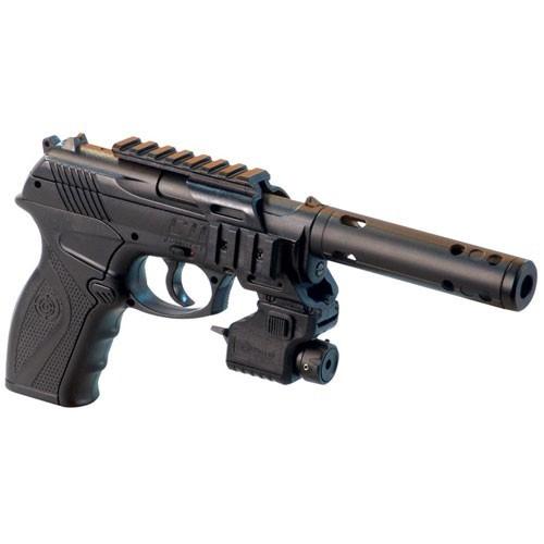 Пневматический пистолет Crosman С11 Tactical