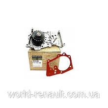 Renault (Original) 210100753R - Водяной насос(помпа) на Рено Сценик II 1.6i 16V K4M, 1.4i 16V K4J