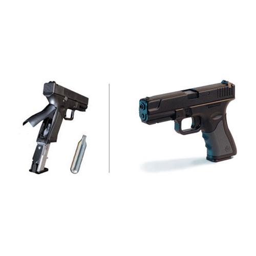 Пневматический пистолет Crosman T-4