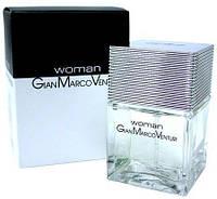 Gian Marco Venturi Woman туалетная вода 100 ml. (Жан Марко Вентури Вумэн)