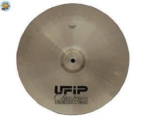 Тарелка для барабанов Fast China UFIP CS-14FCH Class