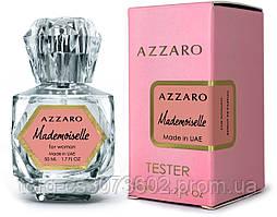 Тестер женский Azzaro Mademoiselle, 50 мл.