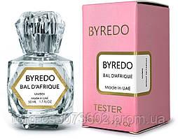 Тестер унисекс Byredo Bal D'afrique, 50 мл.