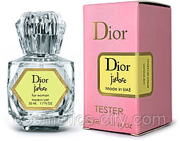 Тестер женский Christian Dior J'adore, 50 мл.
