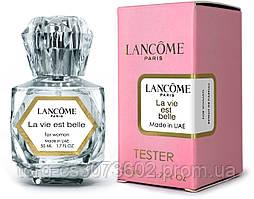 Тестер женский Lancome La Vie Est Belle, 50 мл.