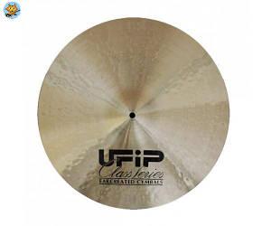 Тарелка для барабанов China Splash UFIP CS-12CS Class