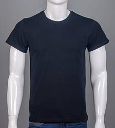 Однотонные футболки оптом