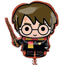 1207-3931 Фольгированный шар Гарри Поттер 68х63см