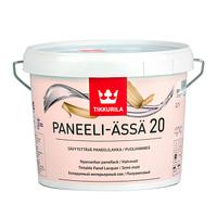 Лак TIKKURILA PANEELI-ÄSSÄ 20