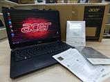 Ігровий Ноутбук Acer 15 Чотири ядра + Весь комплект + Гарантія, фото 2