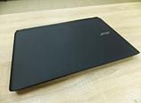 Ігровий Ноутбук Acer 15 Чотири ядра + Весь комплект + Гарантія, фото 3