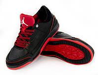 Кроссовки детские кожаные красные дитячі кросівки шкіряні хлопчачі