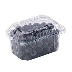 Пластиковий посуд ПЕТ для упаковки ягід 250 грам TL5