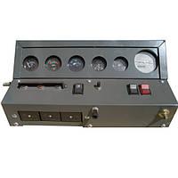 Щиток електроприладів трактора ЮМЗ 45-3801010-В1 СБ