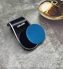 Универсальный автомобильный магнитный держатель USLION для телефона в решетку воздуховода